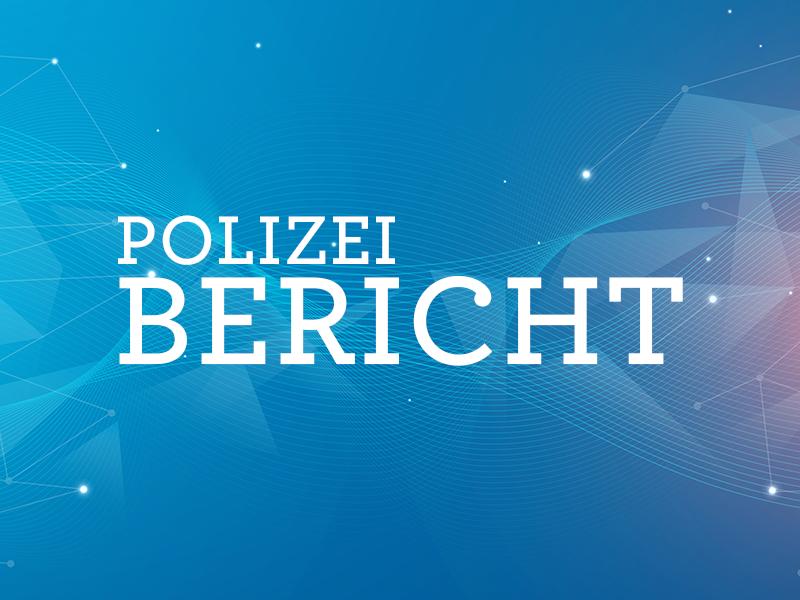 polizeibericht backnang